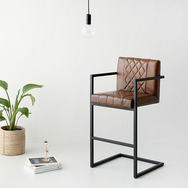 MIYO 마켓비 빈티지바의자 인테리어 가구 야외
