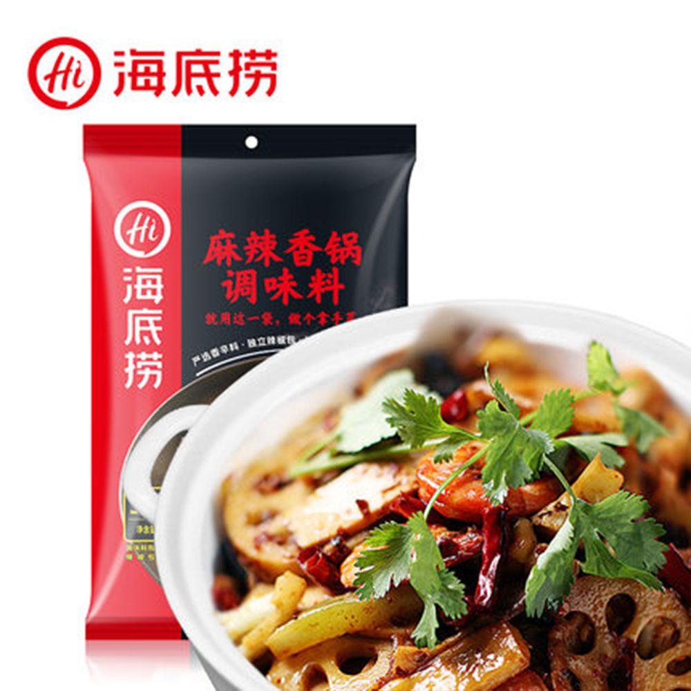 하이디라오 마라샹궈 소스 중국식품
