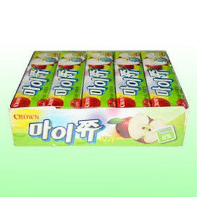 사과맛 마이쮸 젤리 15개입 X 2ea