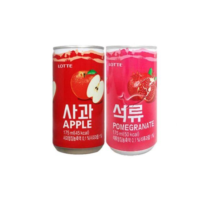 DAE 사과 석류 175ml X 각15개(총30개)