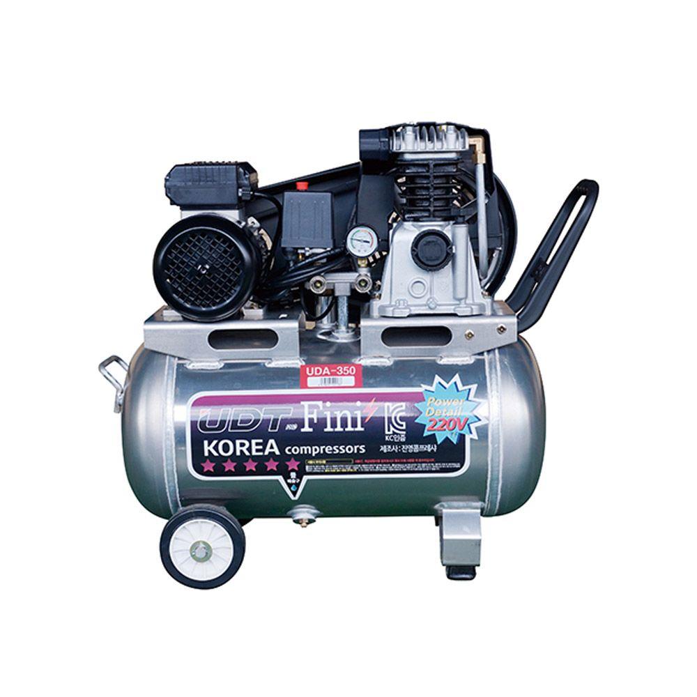 UDT FINI컴프레서 알루미늄 컴프레서 UDA-550 40