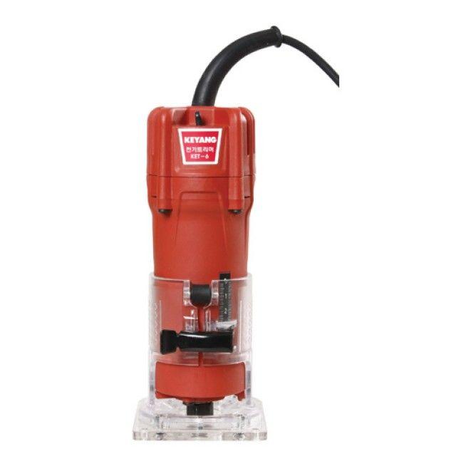 계양전기-5025217 6mm 트리머/KET-6/500W