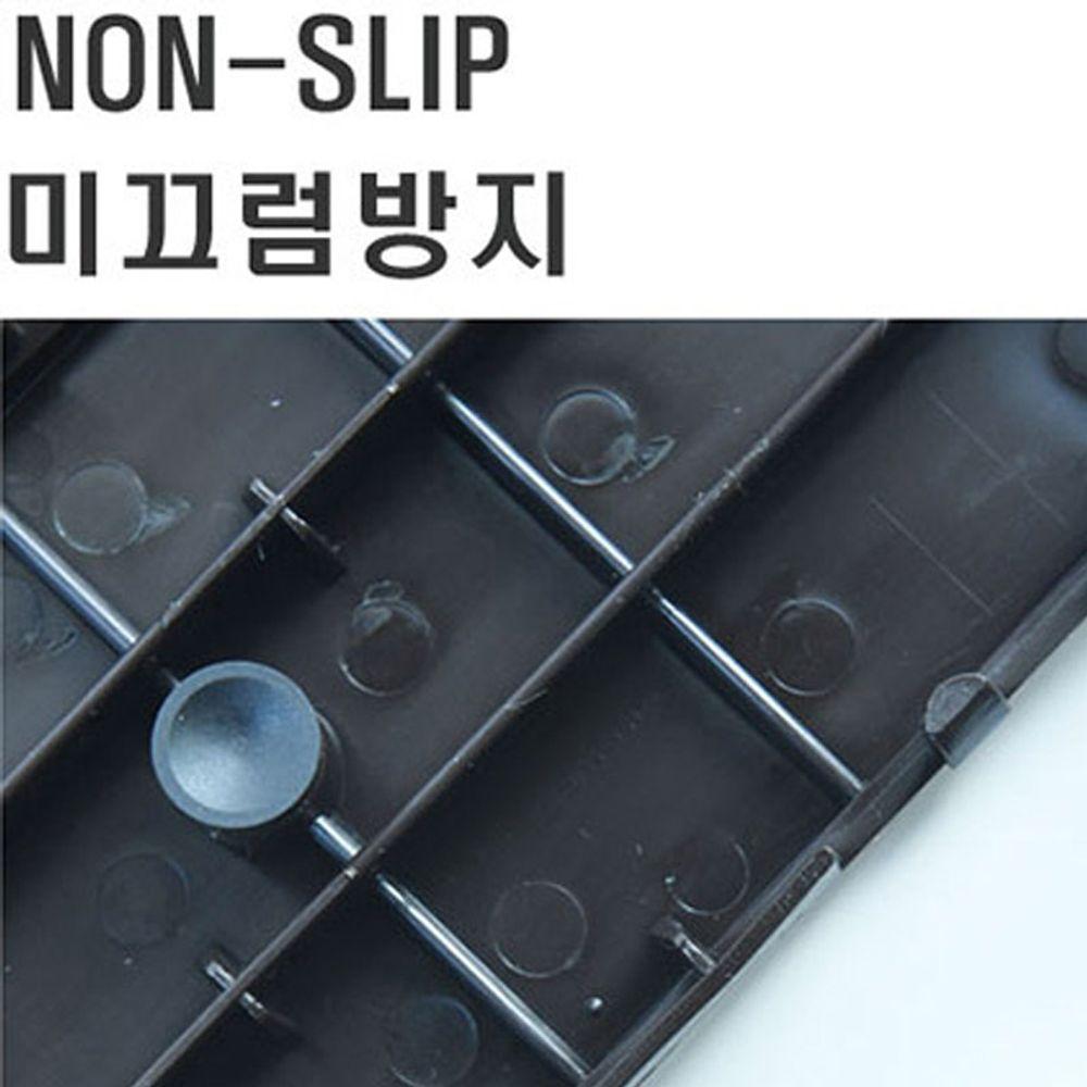 빙고 오브제 데크타일 전용 미끄럼방지패드(36개)
