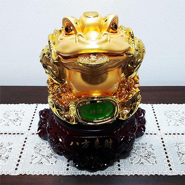 두꺼비장식품(소)971