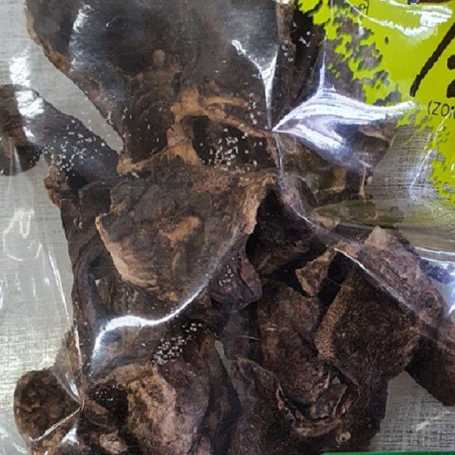 말린 능이버섯 50g