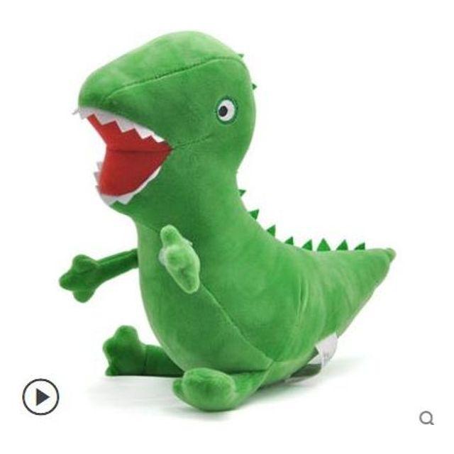 (해외직배송)공룡 인형 장난감 인기 아기 인형