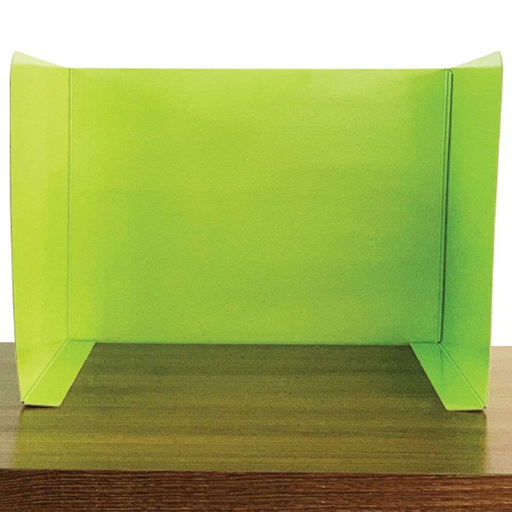 문화 A802-2A 책상가림판 가림막 두꺼운 대형 합지 O