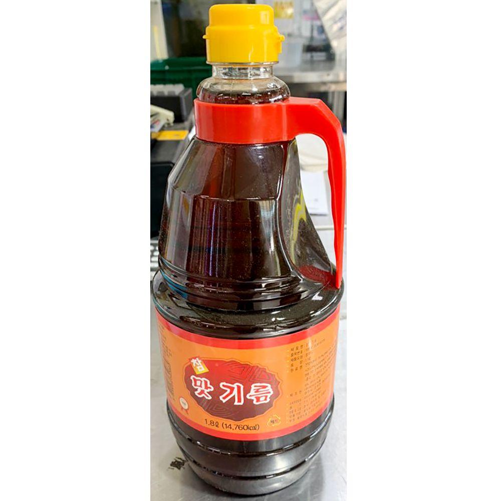 식당 업소 식자재 참맛기름(치악산 1.8K)