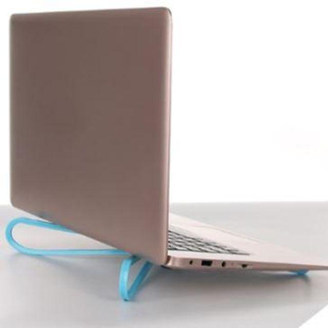 노트북거치대 휴대용 접이식 방열 브래킷 스탠드 홀더
