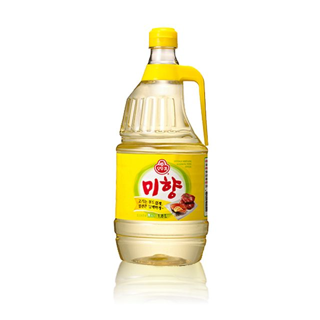 오뚜기 미향 1.8L
