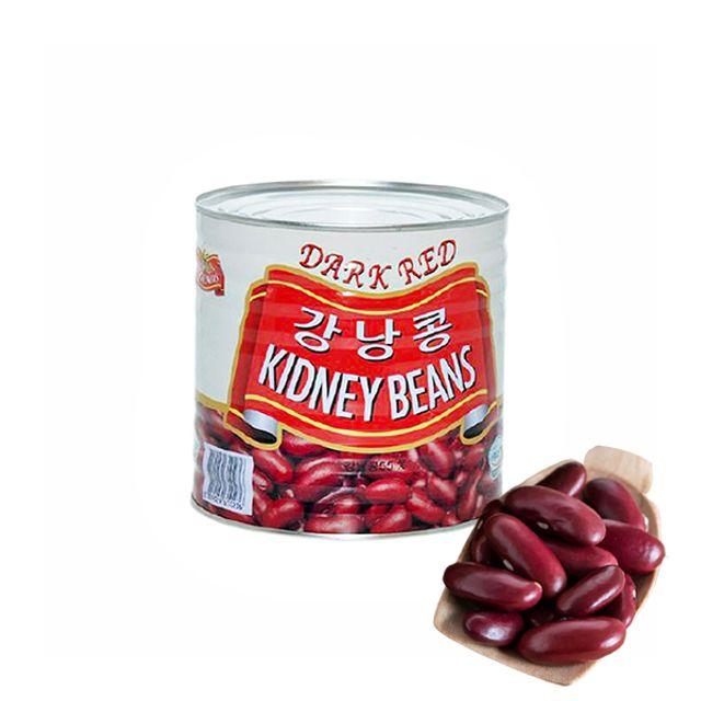 강낭콩 키드니빈 2.5kg