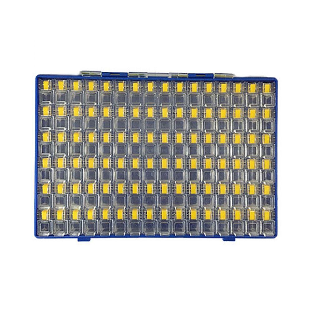SMD칩박스 파일케이스 부품케이스 CA305-1