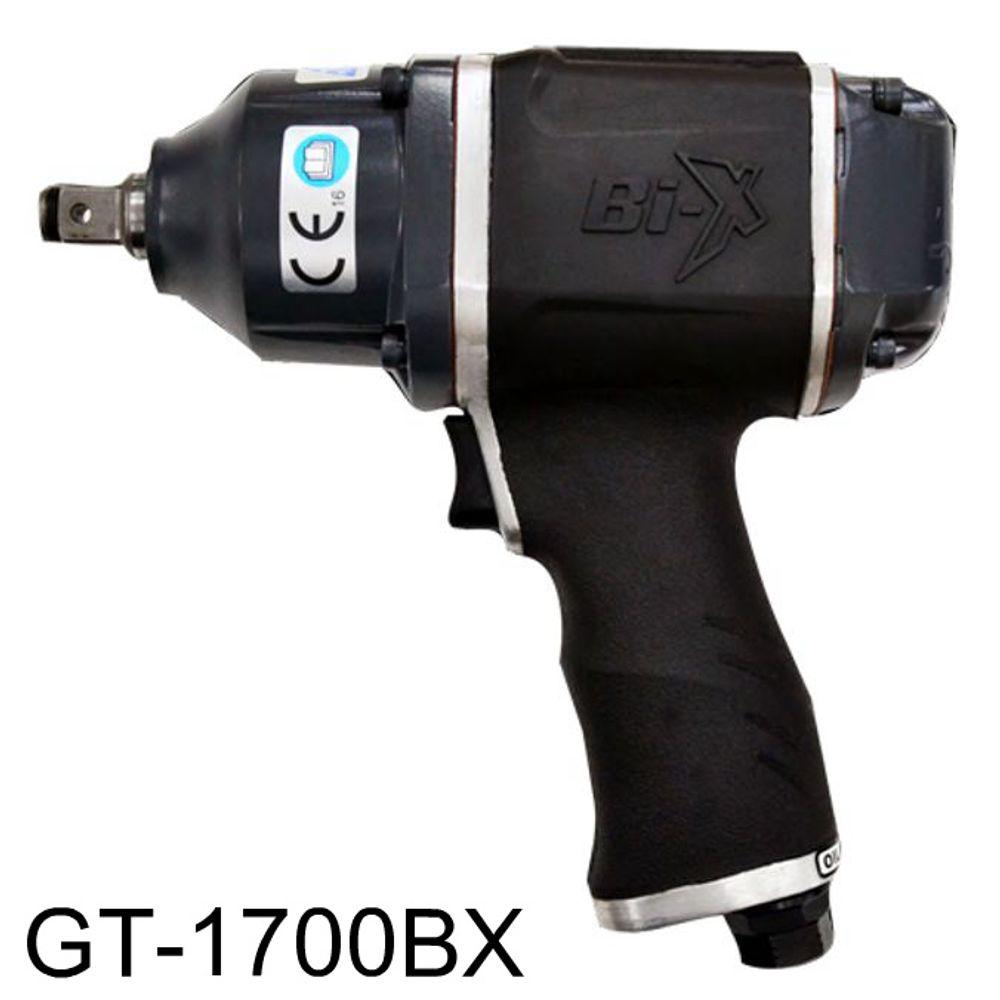베셀 에어임팩트렌치 GT-1700BX(1/2SQ)권총형