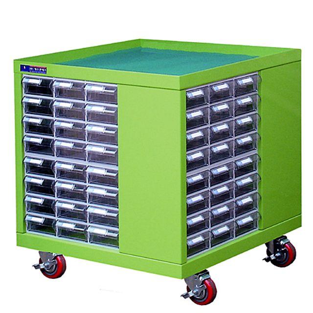 에스엔에스_회전형전기/전자부품함_SE-SQ2S_675X675X770