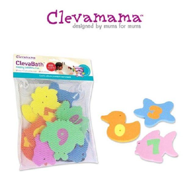 목욕장난감 클레바마마 클레바베스 물놀이장난감