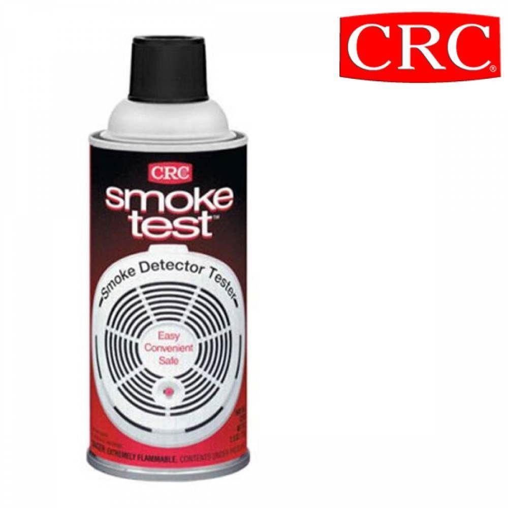 CRC 산업체전용 02105 스모크 테스트 스프레이