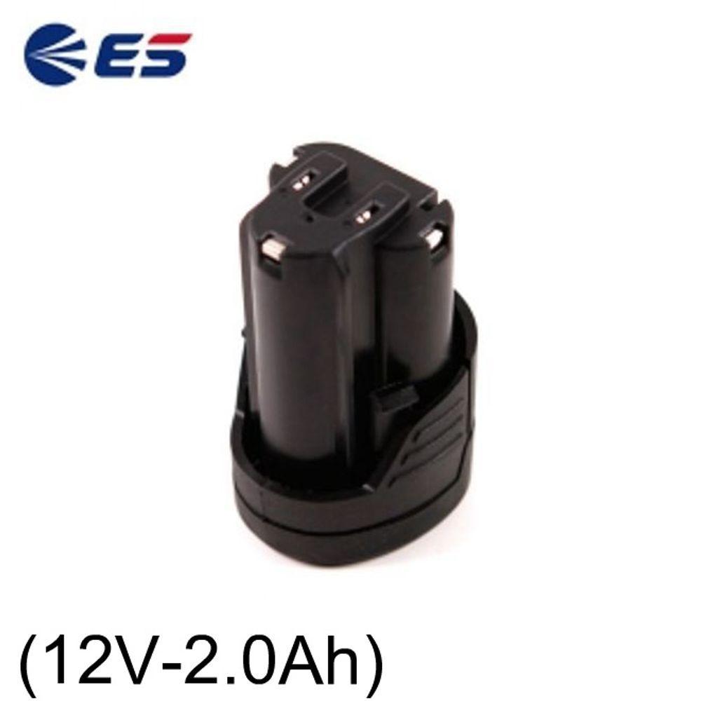 ES산전 리튬이온 배터리 LP1012L20 (12V-2.0Ah)