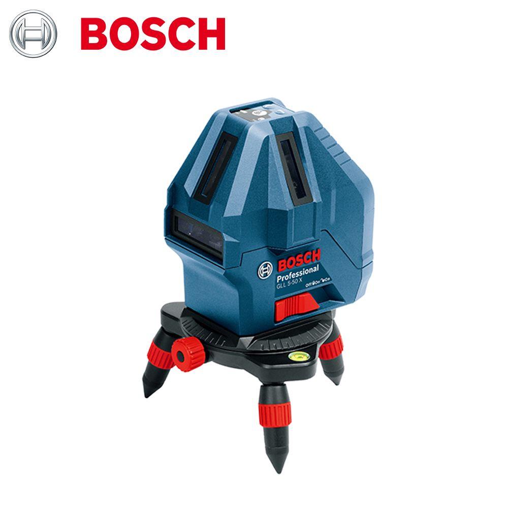 보쉬 레이저수평 GLL5-50X 레이저측정