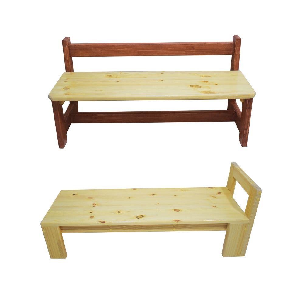 원목 벤치의자 어린이집의자 의자 책상 책꼿이