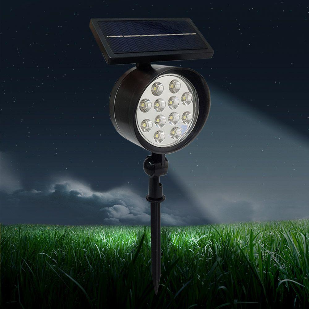 태양열 LED 정원등 SL-10LED 야외조명 태양광가로등
