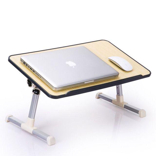 노트북테이블 접이식 받침대 거치대 1인용컴퓨터책상