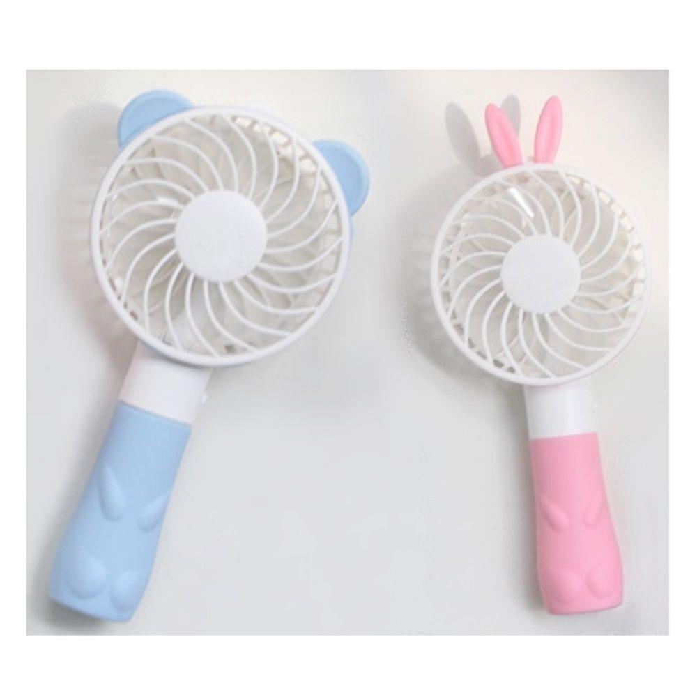 곰이대용량충전핸디선풍기 손선풍기 휴대용선풍기