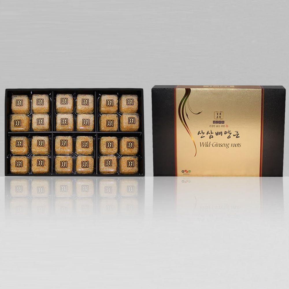 산삼배양근 선물세트(10gx24개)