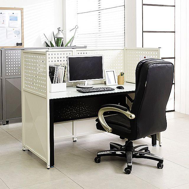 파티션 600 업소 사무실칸막이 책상 독서실