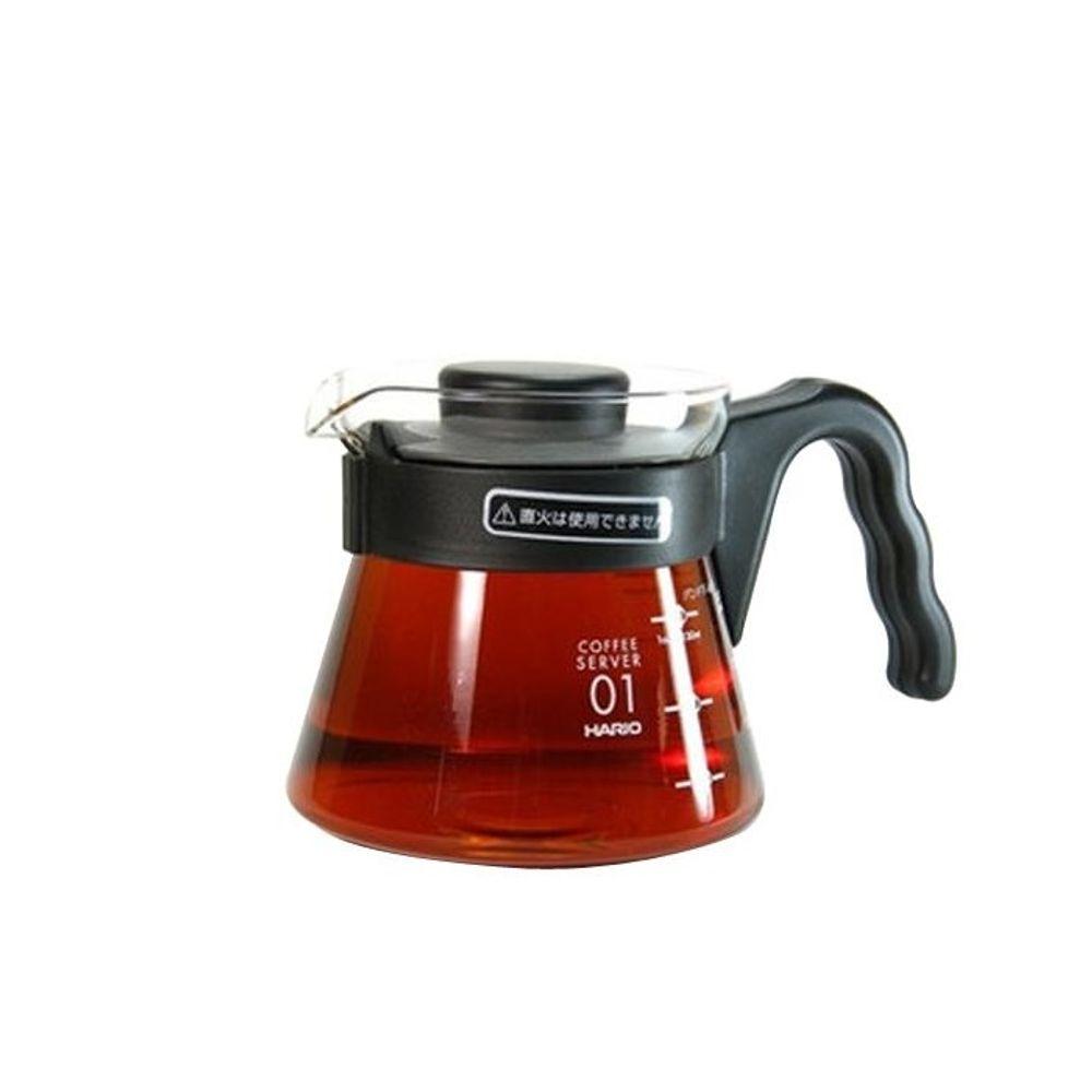 레베떼커피 공식 온라인스토어,하리오 서버 VCS-01B 드립포트 드립세트 핸드밀 커피