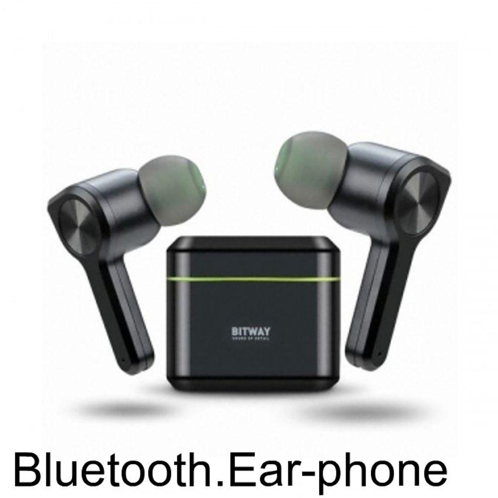 사운드List BITWAY TWS GW-15 블루투스 이어폰