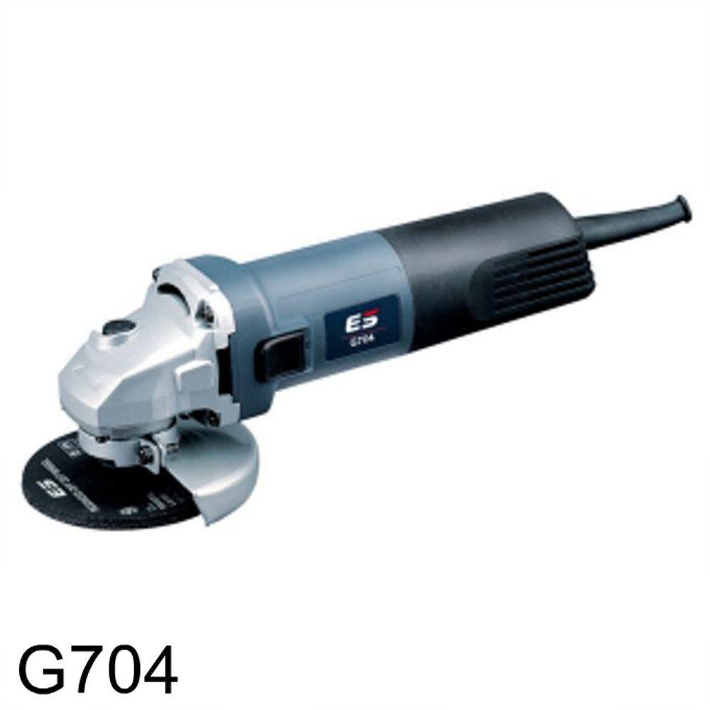 ES산전 그라인더 G704 (4in) 전동 그라인더 공구