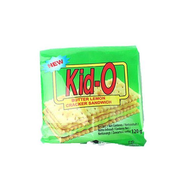 키드오 레몬맛(120g)