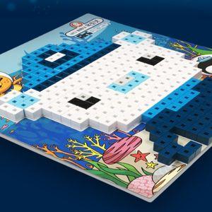 아이티알,MZ 스마트블럭 퍼즐놀이 옥토넛 바다탐험대