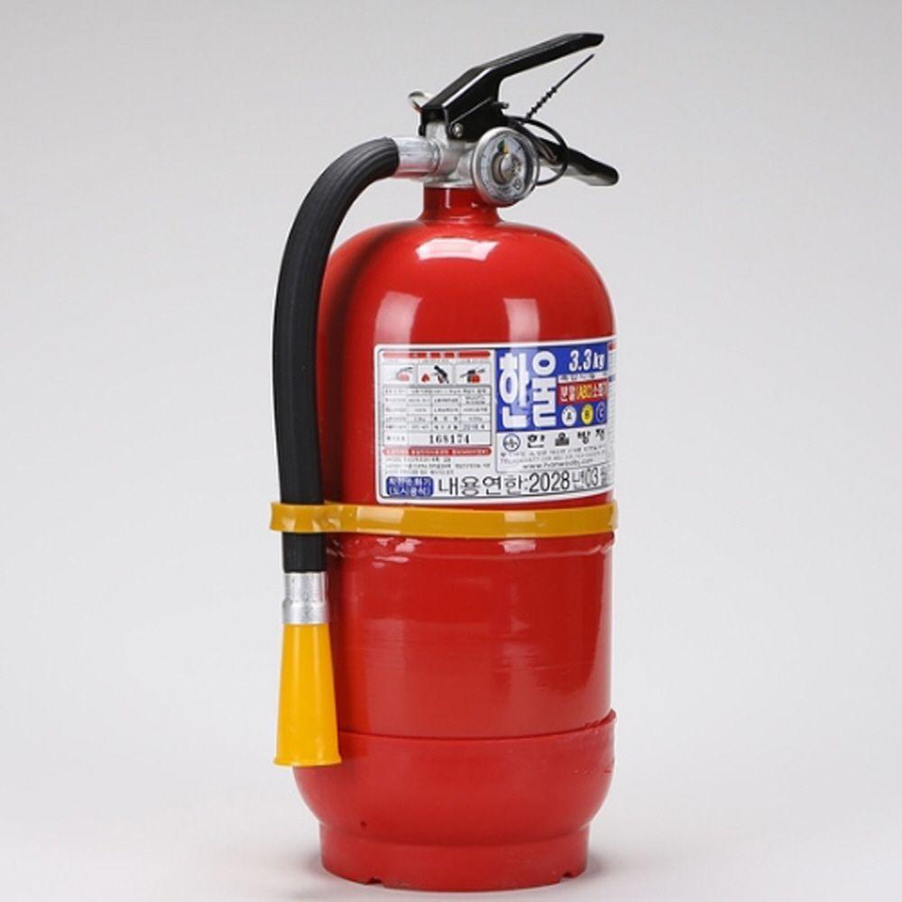 가정용 업소용 불끄기 화재 진압 분말 일반형 소화기