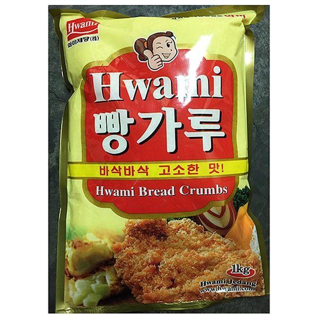 업소용 식당 분식집 식자재 화미 빵가루 1kg X10