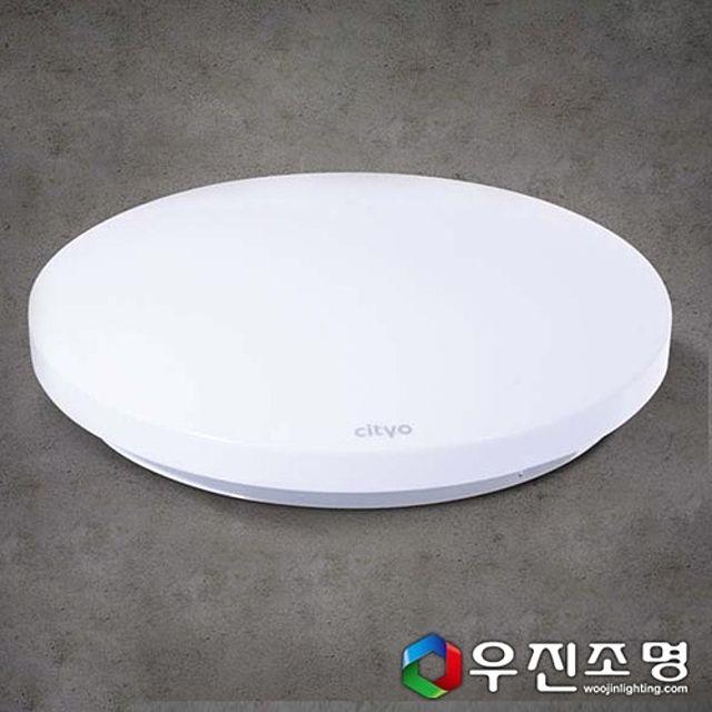 씨티오 LED O방등 60W