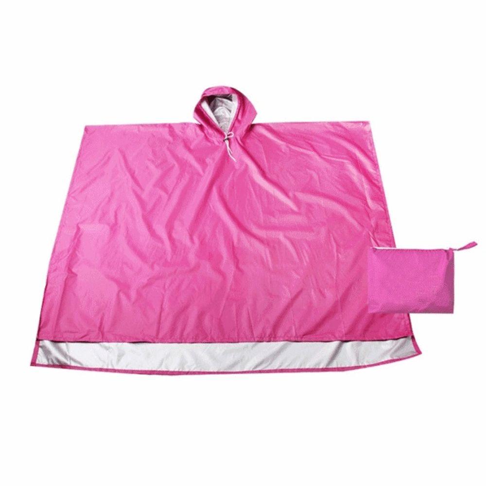 판초우의 핑크