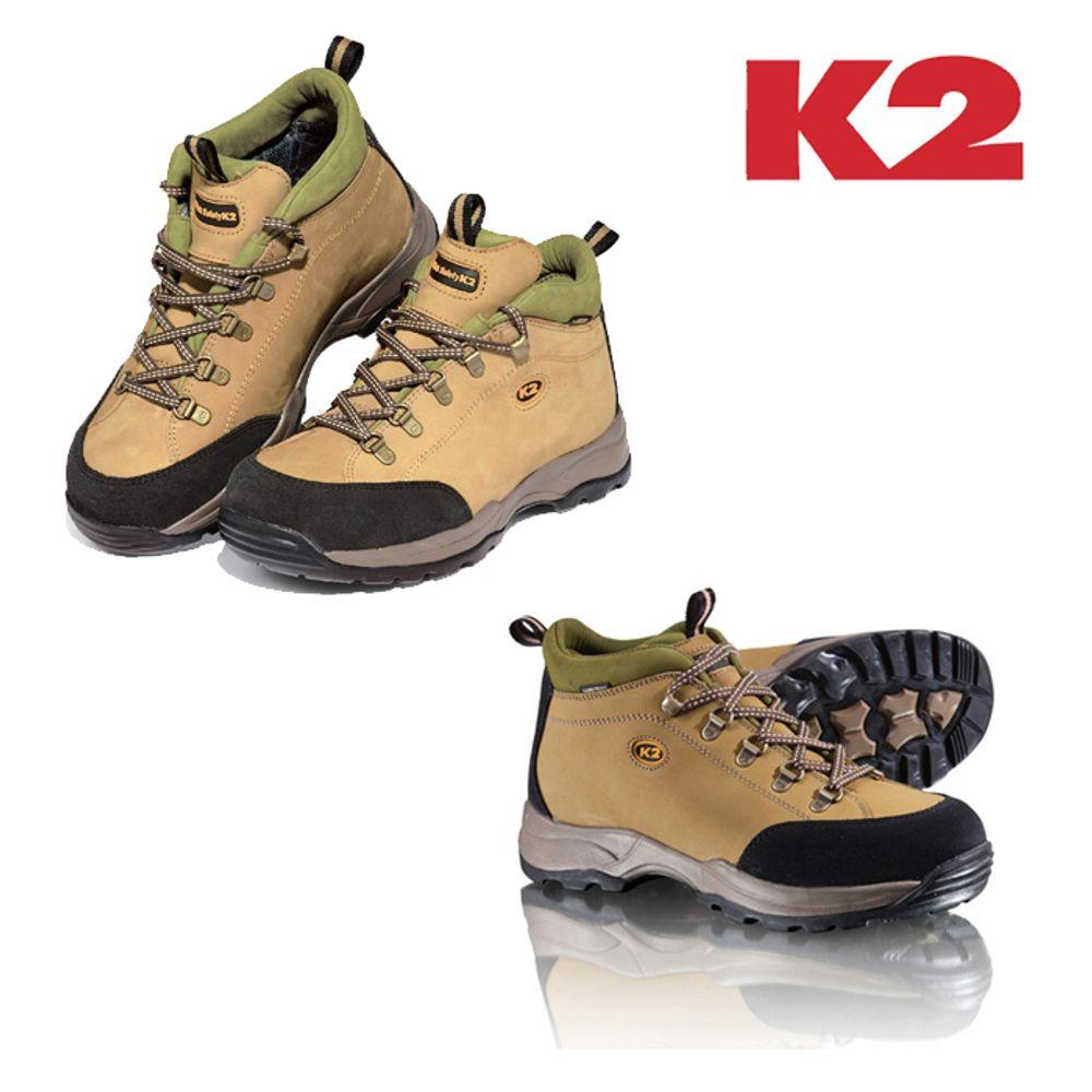남성 여성 안전화 작업화 현장화 K2 -017