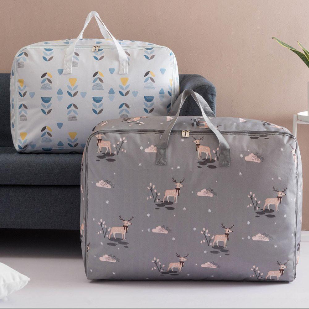 방수 이불 수납가방 이불보관함 옷가방 낮잠이불가방