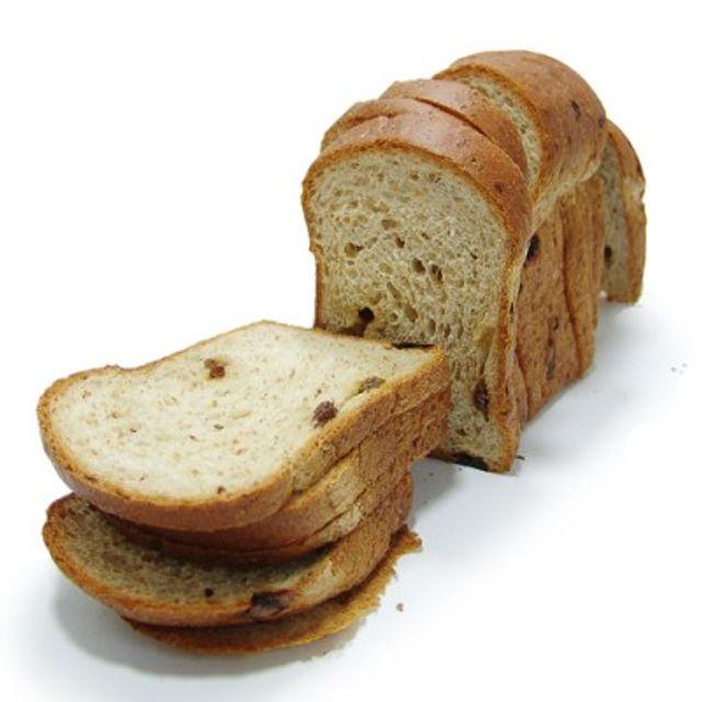 발아현미식빵 6개 1box