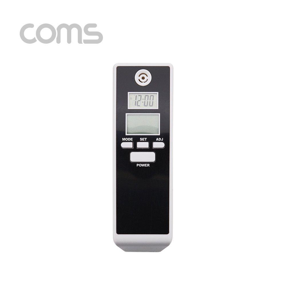Coms 음주 측정기 /알코올 알콜 테스터기