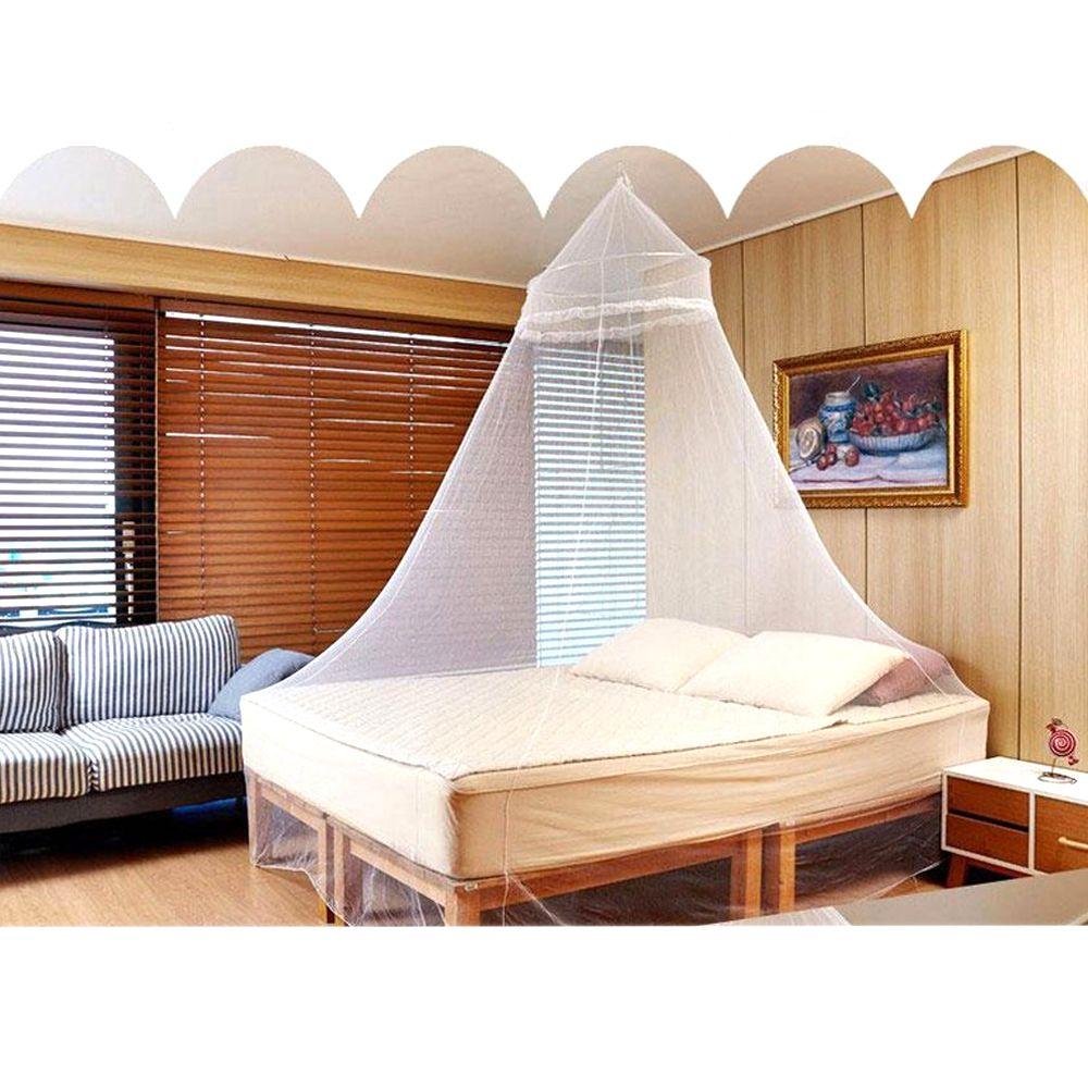 원형 캐노피모기장/ 침대모기장/ 공주방/ 세탁가능