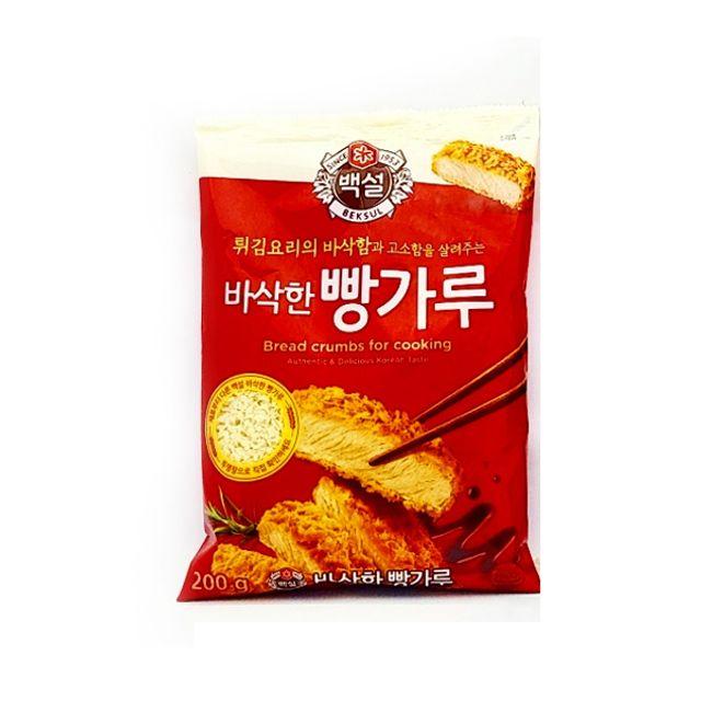 MY CJ백설 바삭한빵가루200g