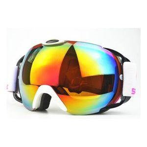 스케이트 방한용품 스포츠용품 스키안경 메인이미지