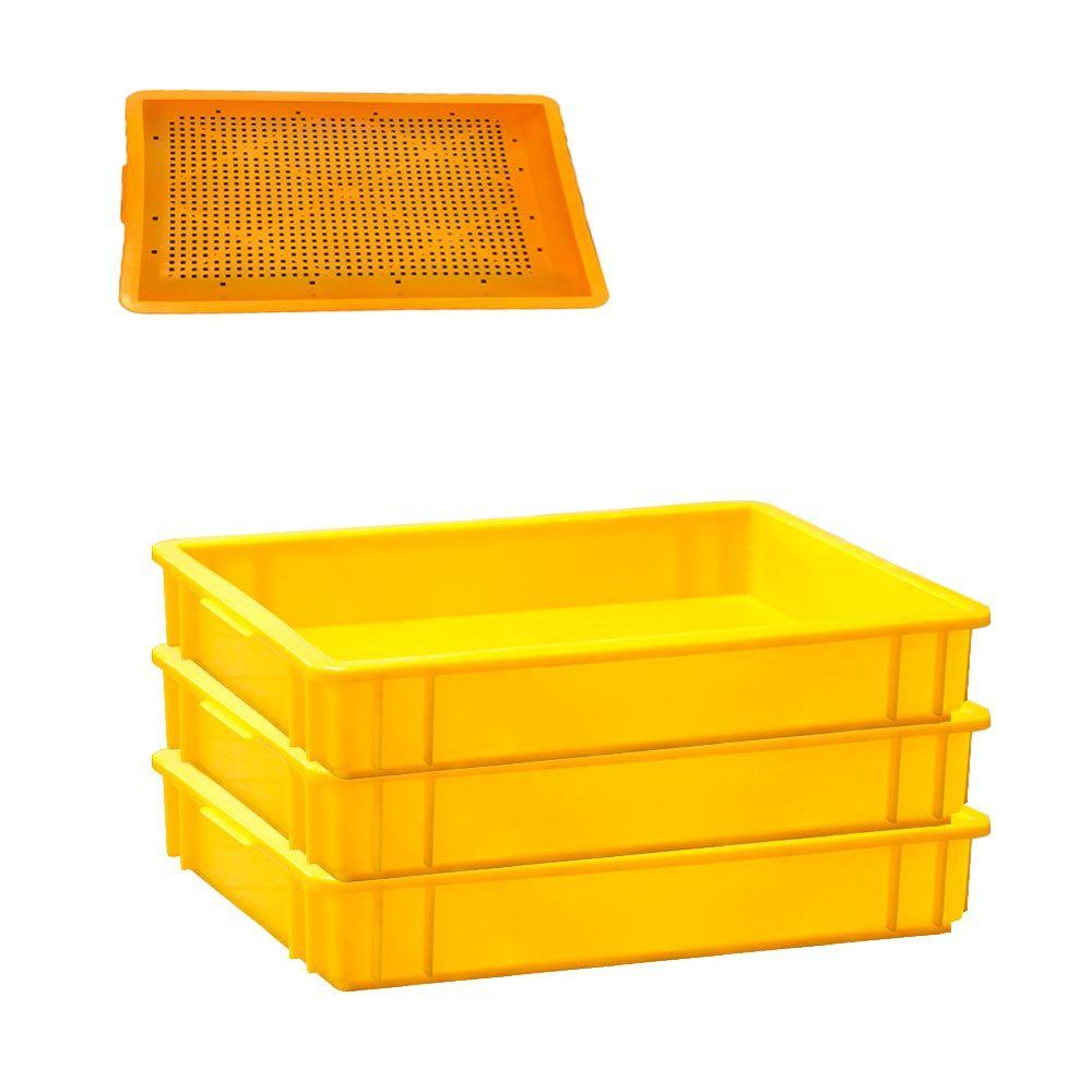 두부 상자 어묵 가래떡 묵 운반 박스 10개
