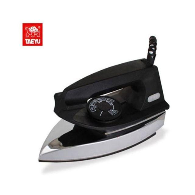 태유 거북표 전기 스텐 건식 다리미 TI-3090 국산