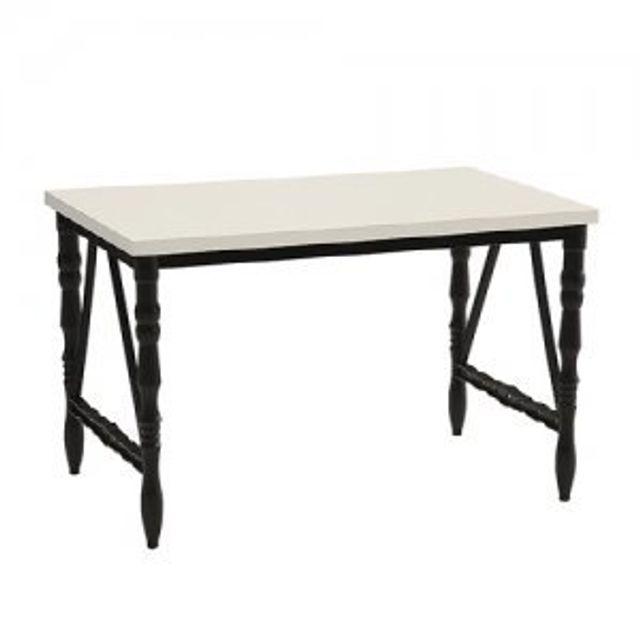 카페 학원 상담 회의실 식탁 책상 다용도 입식 테이블
