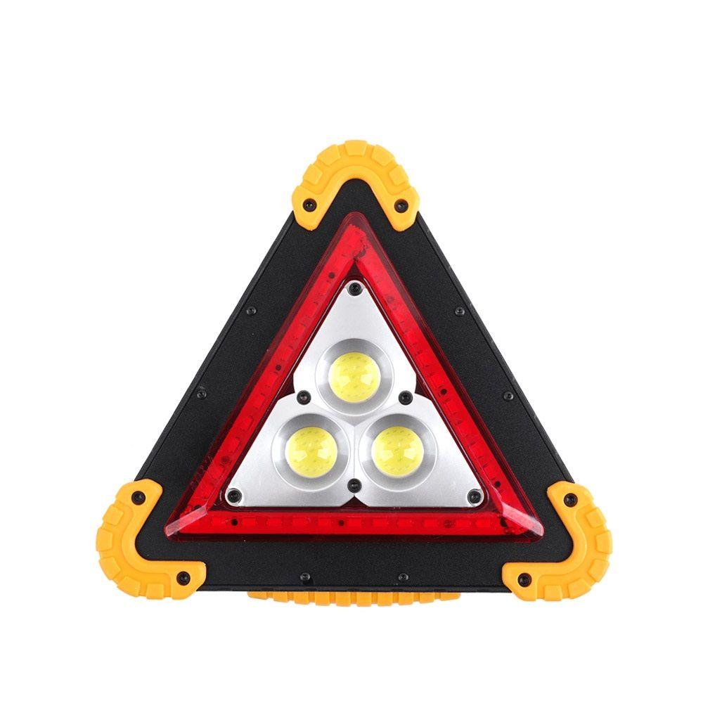 다용도 작업용 LED 비상등 / 비상용 삼각대 LCBB112