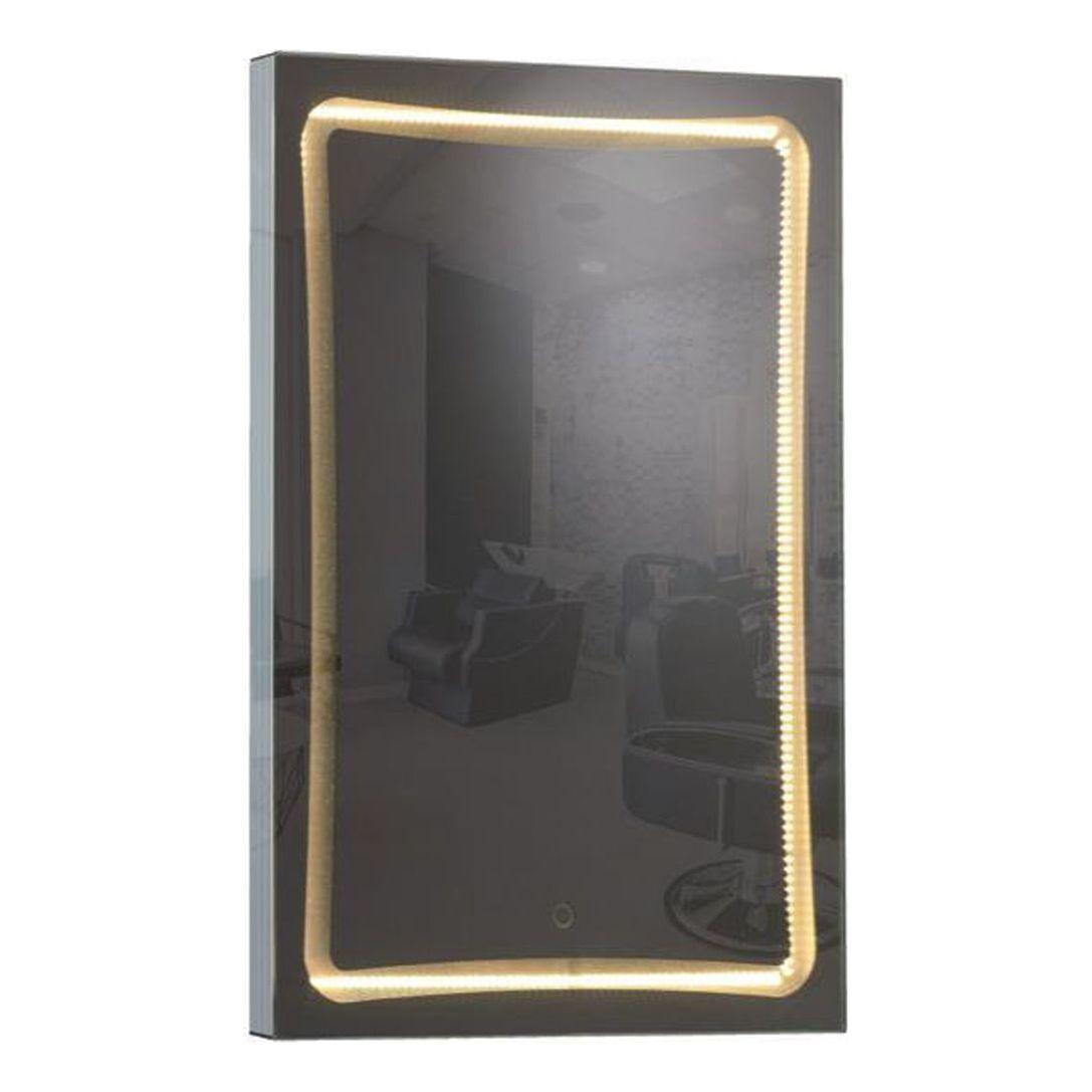 홈인테리어 led 거울화장대 액자타입 500x1800 전신