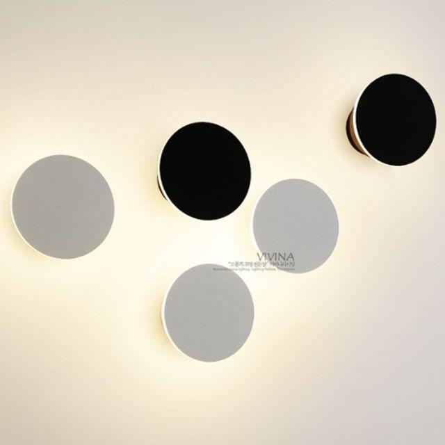 GALH LED 리시 벽등(5W) 인테리어 조명
